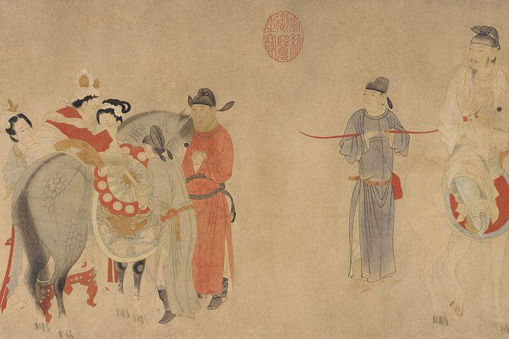 Um homem compassivo ganha o respeito de todos   #Compaixão, #DinastiaTang, #HistóriasDaAntigaChina, #Justiça, #LiJinglue, #QingYan, #RenDijian, #Virtude