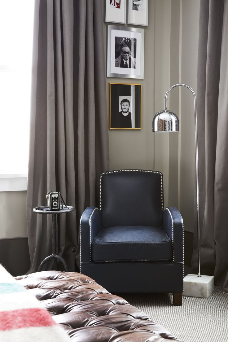 Boutique Hotel Bedrooms: A Look At Bobbi Brown's Latest Makeover, A Cool Boutique
