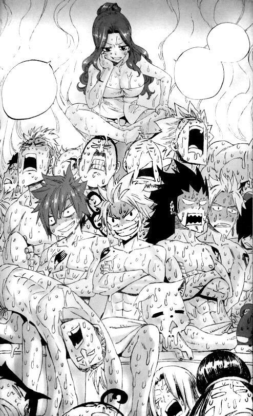 xD Idek anymore. Why is Cana even there?