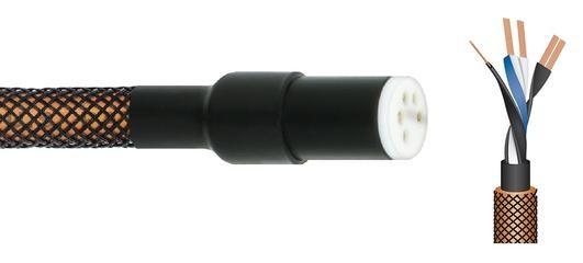 WireWorld Eclipse 7 Tonearm Cable