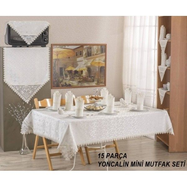 Yoncalin Mini Mutfak Seti
