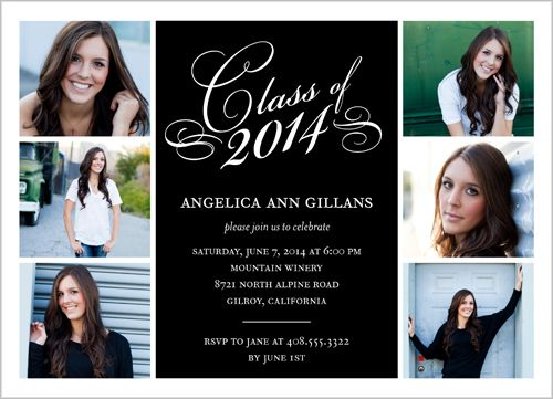best images about graduation  invitations on, invitation samples