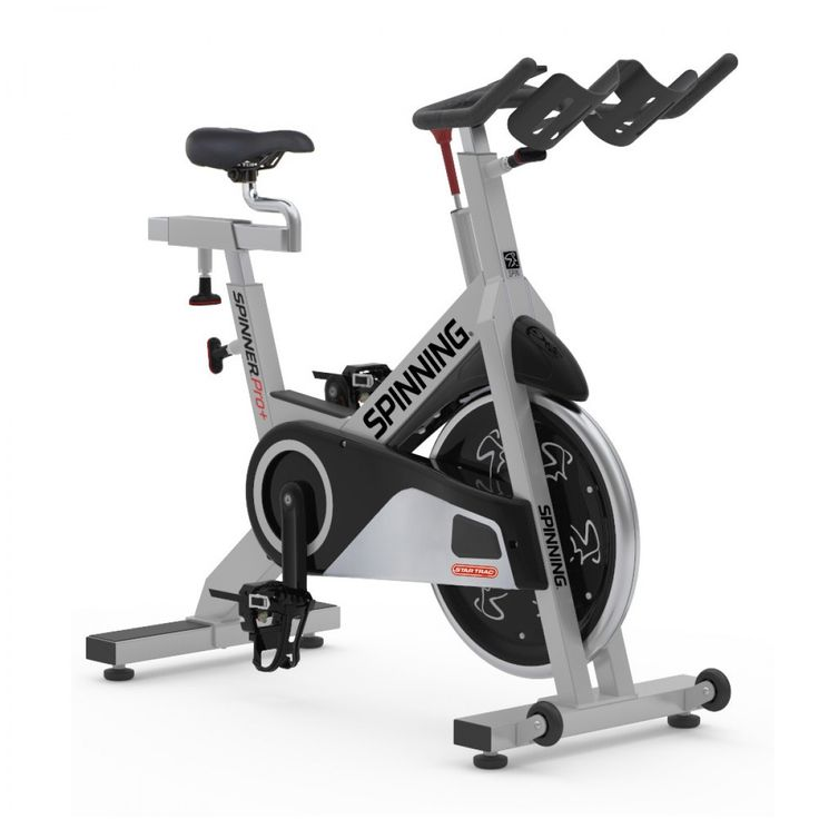 Star Trac Spin Bike Spinner Pro Plus®