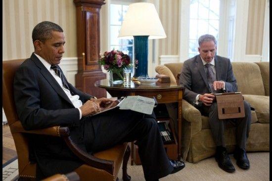 La Administración de Obama Veta la Prohibición sobre Productos Apple
