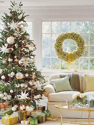 51 best Christmas Decor images on Pinterest Merry christmas - southern living christmas decorations