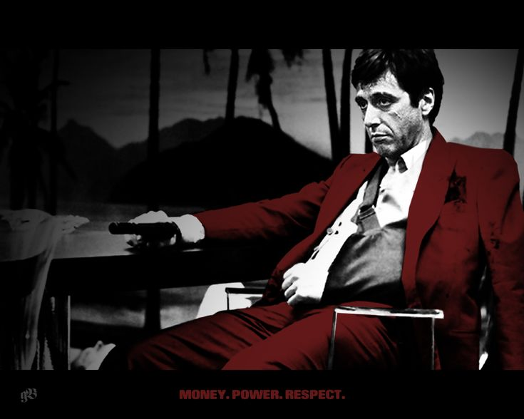 67 best Scarface images on Pinterest Film posters Art prints