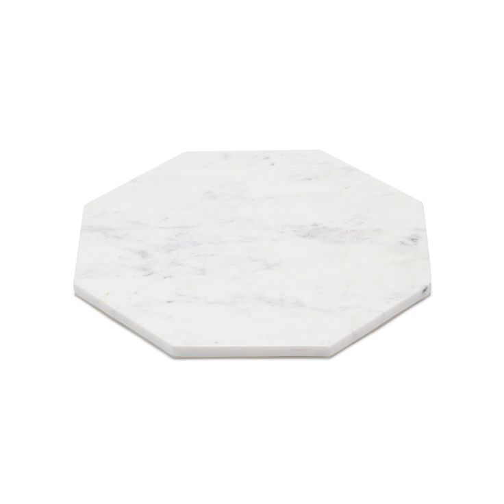 Marble Basics BASIC OCTAGONAL TRIVET