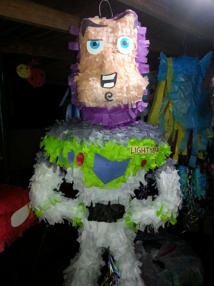 Buzz Lightyear (Toy Story)