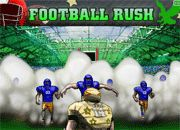Football Rush | Juegos de futbol - jugar gratis