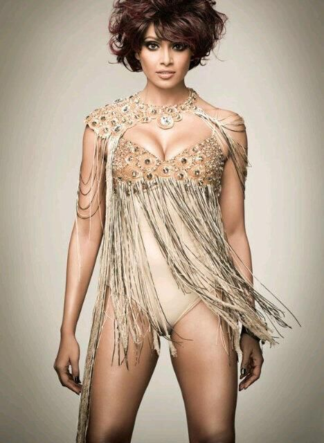 Bipasha Basu Latest Hot Photoshoot