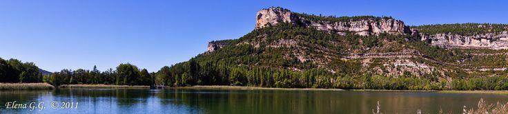 https://flic.kr/p/anPTxm | Lago de Uña - Cuenca