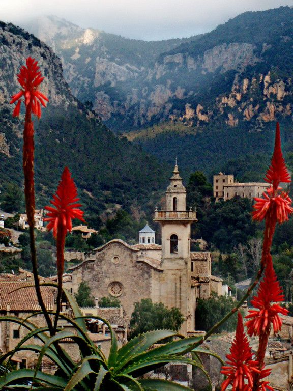 Valldemossa - Mallorca, Spain
