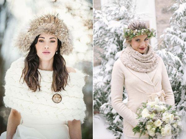 4 1 1 0 0 197 Même si l'hiver n'est pas la saison traditionnelle choisi pour les mariages, cette période de l'année est l'un des moments les plus romantiques et…