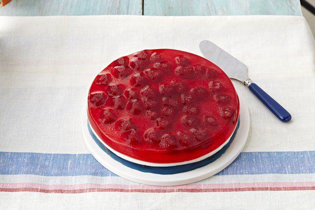 jell-o-gelatin-red-white-blue-dessert-164231 Image 1
