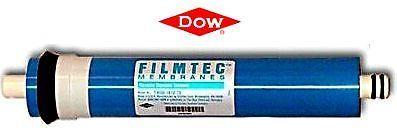 36 Gpd Filmtec Membrane Reverse Osmosis Tw30-1812-36 Ro - Case Of 25 Filters