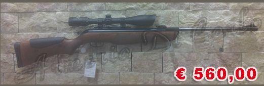 A-0037 NUOVO http://www.armiusate.it/armi-ad-aria-compressa-softair/carabine-aria-compressa/gamo-hunter-440-ats-ottica-calibro-4-5-177_i71466