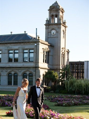 Werribee Park Wedding Venues Melbourne
