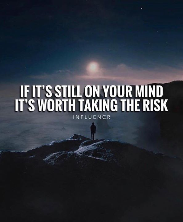 If its still on your mind..