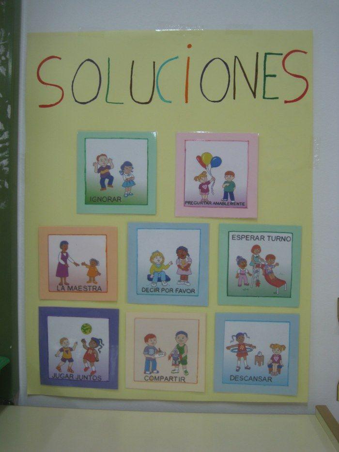 Aprendemos a pensar | Rincón de infantil