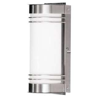 Teknik Exterior Wall Light MX9811 Features Modern Cast Aluminium 1 light wall bracket with glass cover. This mod  $86
