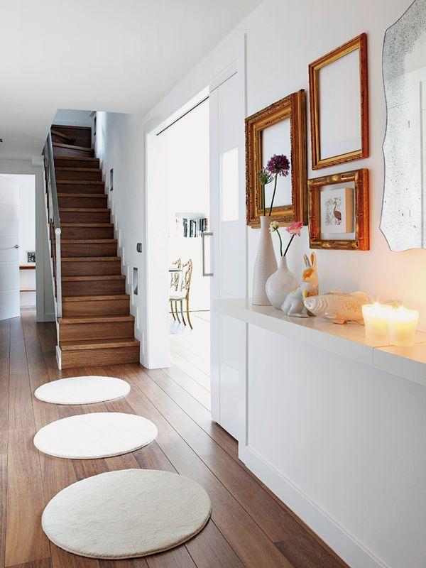 1000 ideas sobre tapetes de escalera de alfombra en - Alfombra para escalera ...
