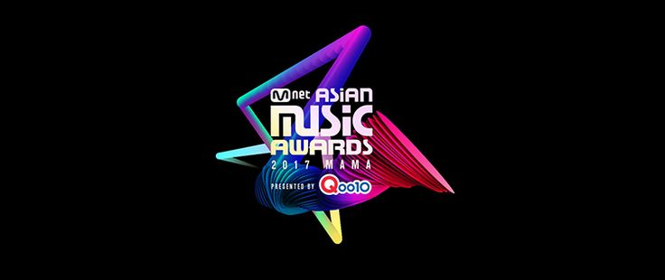 Mnet Asian Music Awards 2017 MAMA Nominees and Categories