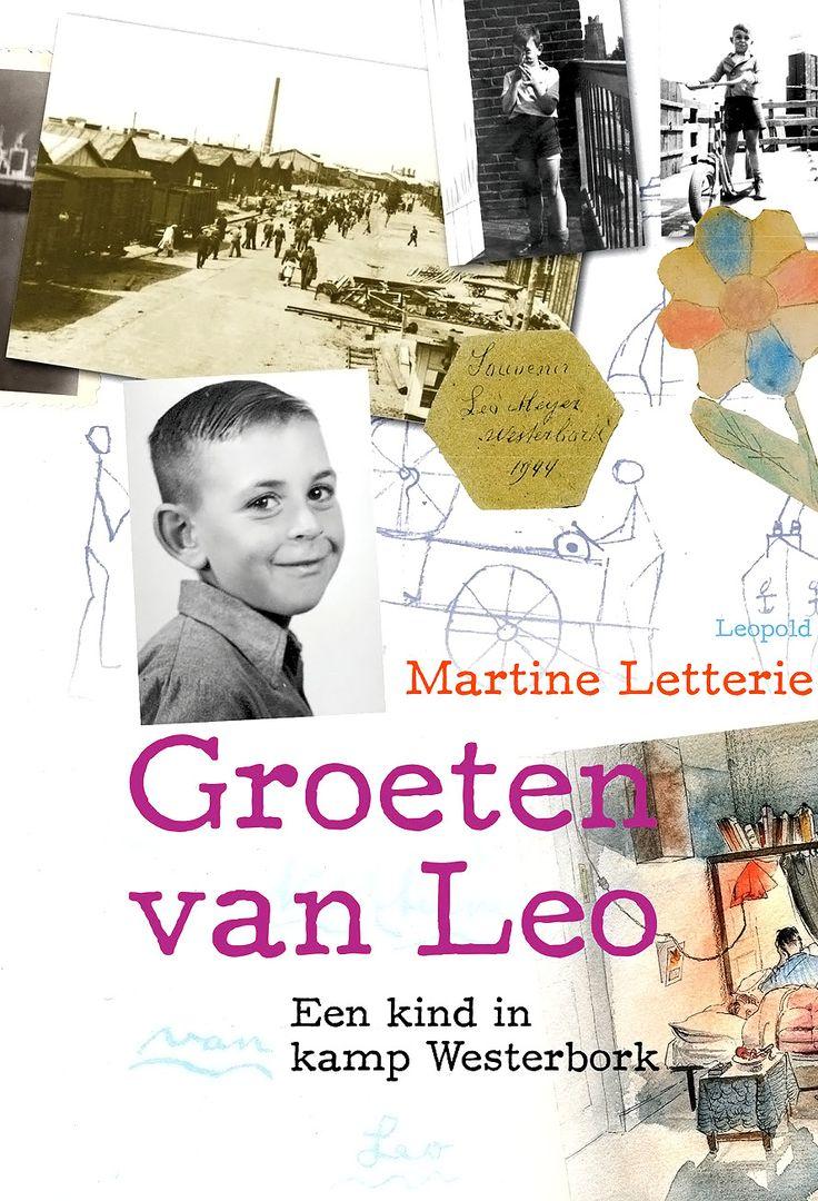 Leo Meijer is zeven jaar. Op zijn jas zit een gele ster. Hij is anders dan Jeanne, zijn buurmeisje. Dan komen er twee mannen aan de deur. Leo moet mee en zijn ouders ook. Meteen! Hij kan nog net zijn tekenspullen inpakken. Leo leeft nog twee jaar, in kamp Westerbork. Dit is het verhaal over zijn leven, met foto's en zijn eigen tekeningen en briefjes. Het verhaal van Leo Meijer staat voor dat van velen. Hij is een van de 18.000 joodse kinderen die in de Tweede Wereldoorlog uit Nederland zijn…