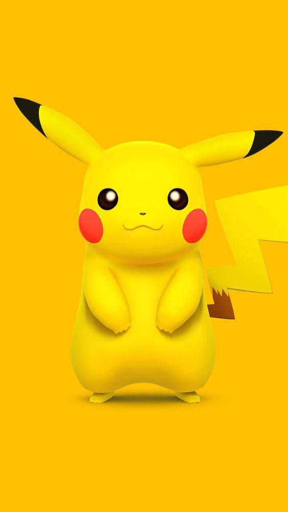 Download 9300 Wallpaper Wa Pikachu HD Terbaik