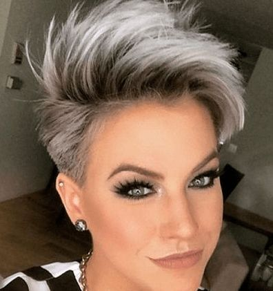 25 Best Hairstyle to Copy Right Now #mydailypins.com #womenfashionideas #womenhaircut #womenhairstyle2019