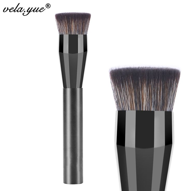 $4.94 (Buy here: https://alitems.com/g/1e8d114494ebda23ff8b16525dc3e8/?i=5&ulp=https%3A%2F%2Fwww.aliexpress.com%2Fitem%2FVELA-Large-Flat-Perfecting-Face-Brush-Premium-Foundation-Makeup-Brush%2F32336476401.html ) vela.yue Large Flat Perfecting Face Brush Premium Foundation Makeup Brush for just $4.94