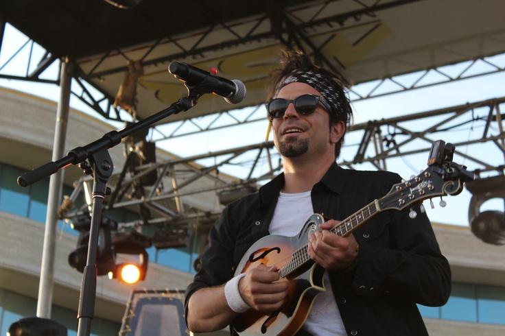"""Local Onlyz"" Performing Live at ADL 2012 - Regina, Saskatchewan  First Nations University of Canada  Photo By: APTN"