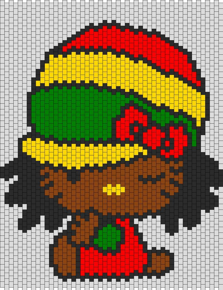 Kitty reggae