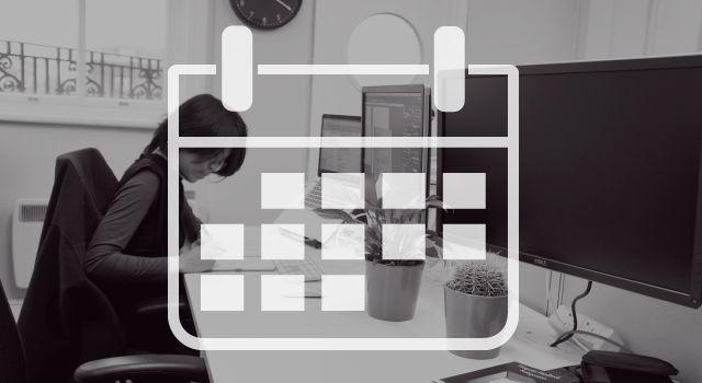 March 2016: Monthly Highlights TDL-London #designagency #informationdesign #interns