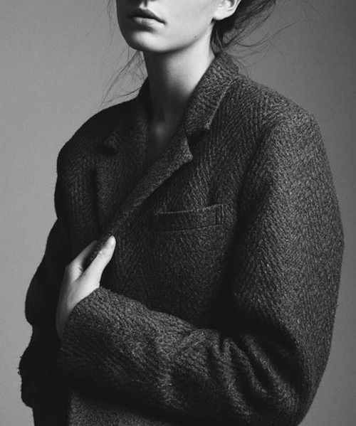 Looks a lot like my Isabel Marant coat. Her wool coats really keep you warm - a good investment for chilly Danish winters.                                                                                                                                                                                 More