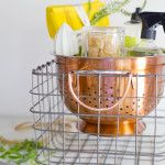 A Warm Welcome, Gift Basket Ideas