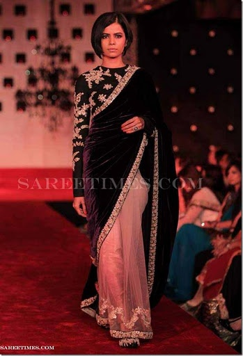 Sabyasachi Mukerjee's Creation