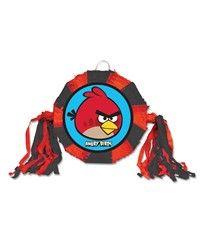 Angry Birds Pinyata Ve Sopası