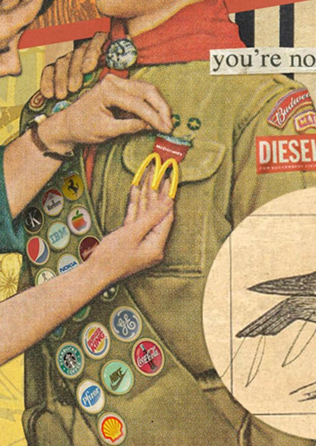 McDonald's...