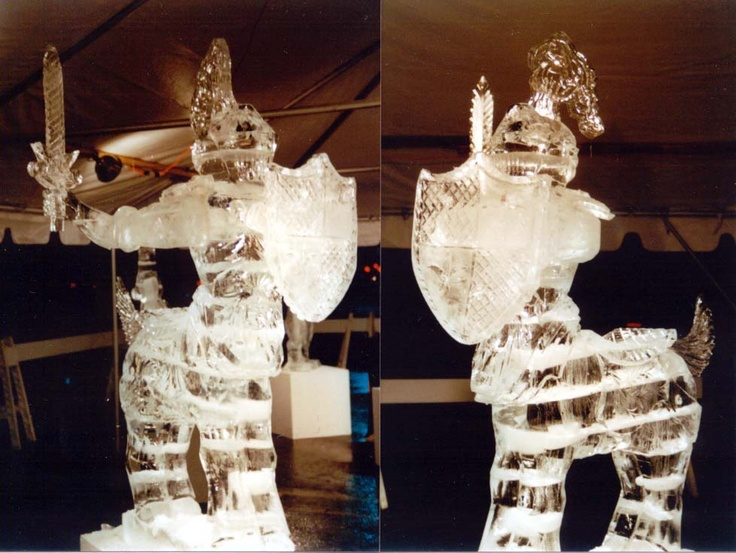 Best performance ice sculpture images on pinterest