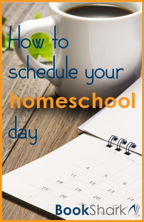 How to Schedule Your Homeschool Day. Homeschool scheduling is about finding your starting point and matching your family's own groove. The key to breathing sweet homeschool scheduling into your day is to begin with a set of guidelines that you can actually follow, ones that fit your family's groove.