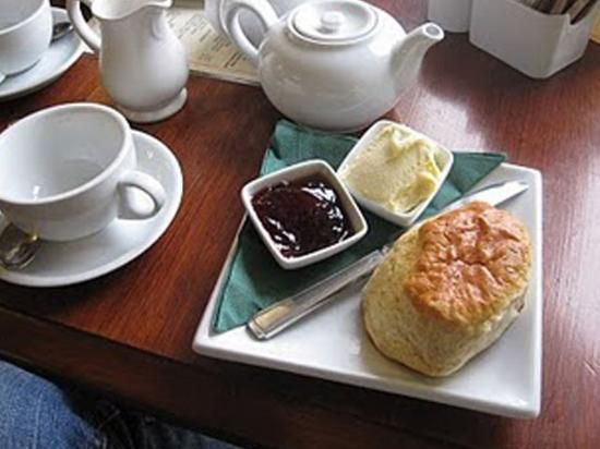 Miss Marples Tea Room & Cornish Delights Restaurant Reviews, Looe, United Kingdom - TripAdvisor