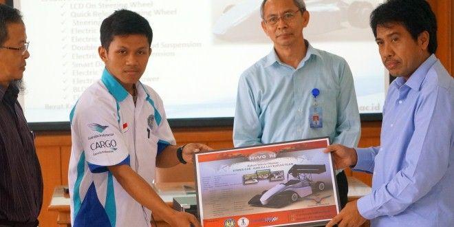Bondan Prakoso, Rela Tunda Kelulusan demi Garuda UNY | Edupost.ID