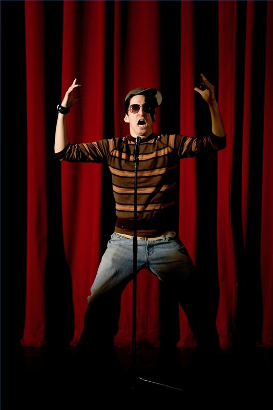 Five Tips for Stand-Up Comedy Success
