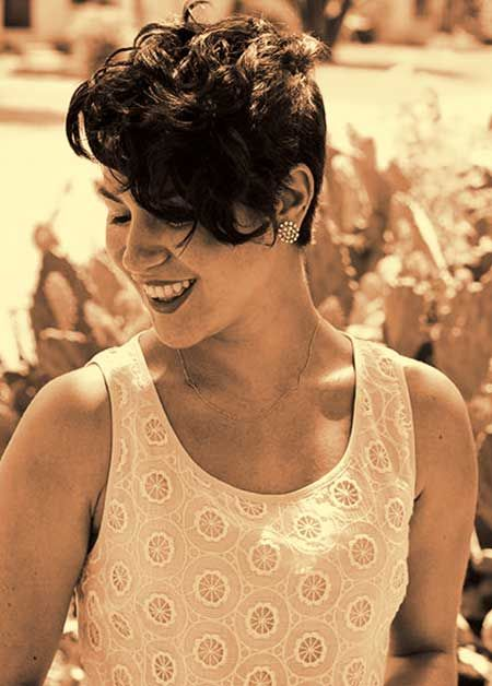 Astounding 1000 Images About Short Hair Cut On Pinterest Short Curly Hairstyles For Women Draintrainus