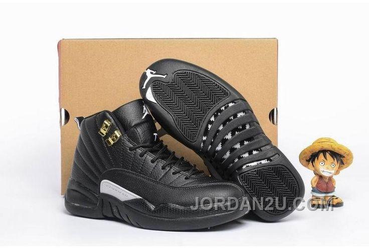 2016 Air Jordan 12 GS The Master 2016 Shoes
