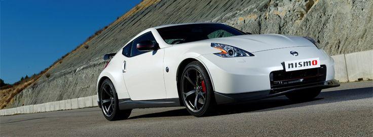 Novi Nissan 370 Z Nismo postavlja standard za dinamičke mogućnosti sportskih automobila.