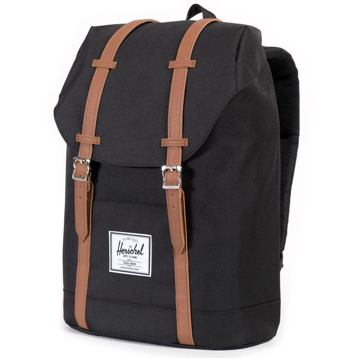 HERSCHEL RETREAT BLACK