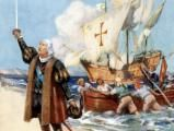 Columbus Day from Read Write Think