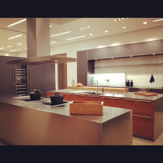 Küche Showroom In Los Angeles - Küchenmöbel | Küchenmöbel ...