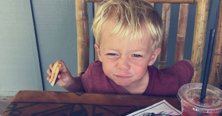 Deep Thoughts & Reflections Of A Three-Year-Old